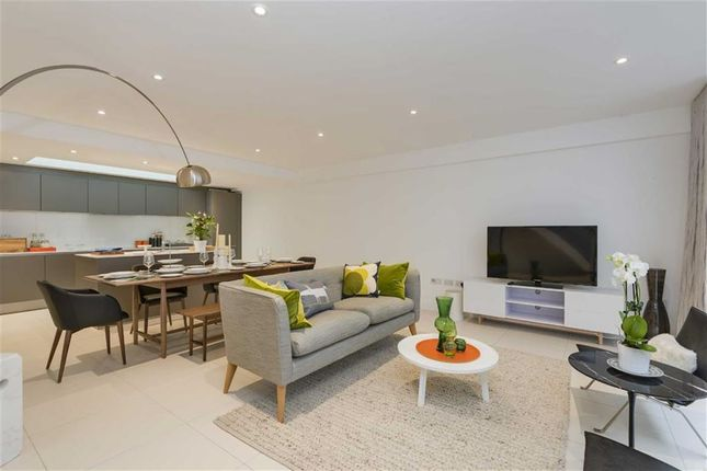 Thumbnail Property for sale in Whittlebury Mews West, Primrose Hill, London