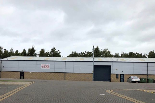 Thumbnail Industrial to let in Mill Road Industrial Estate, Linithgow