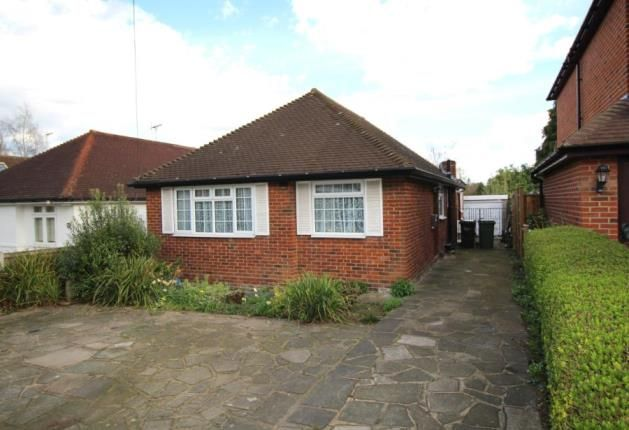 Thumbnail Bungalow for sale in Sebastian Avenue, Shenfield, Brentwood, Essex