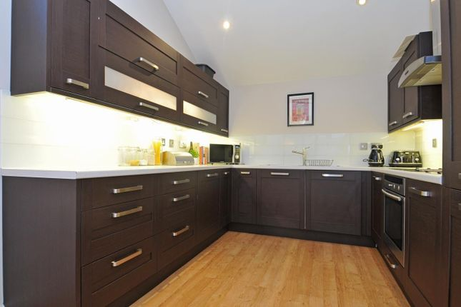 Thumbnail Flat to rent in Chiswick View, 300 Acton Lane, Chiswick