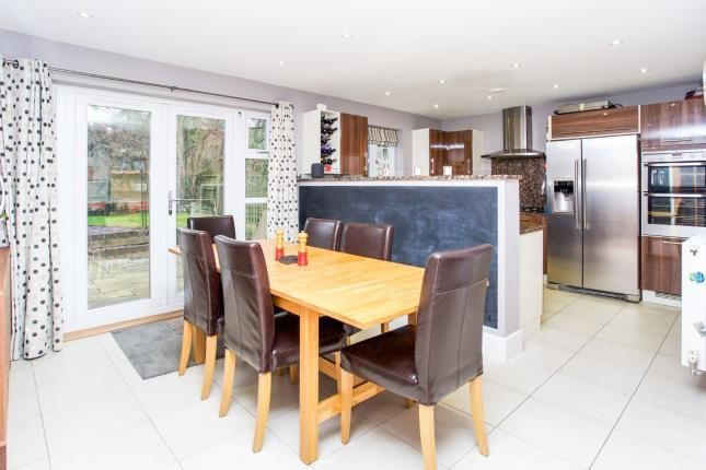 Kitchen/Diner of Swanwick, Southampton, Hampshire SO31