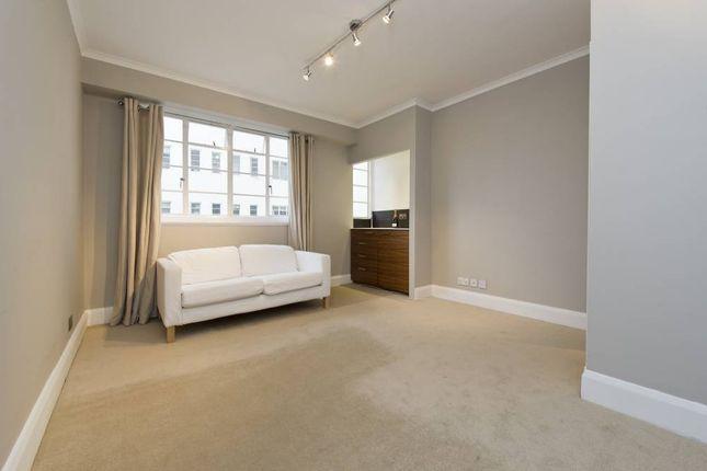 Studio to rent in Sloane Avenue Mansions, Sloane Avenue, London