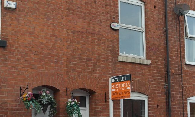 Thumbnail Shared accommodation to rent in Highfield Street, Salford