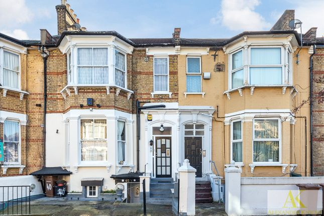 Thumbnail Semi-detached house for sale in Ickburgh Road, London