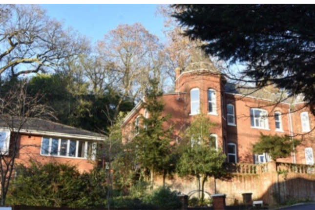 Thumbnail Commercial property for sale in Harvey Lane, Thorpe St. Andrew, Norwich
