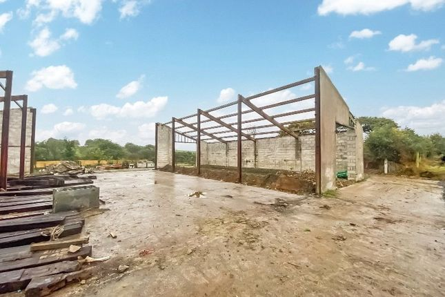 3 bed detached house for sale in Pancrasweek, Holsworthy EX22