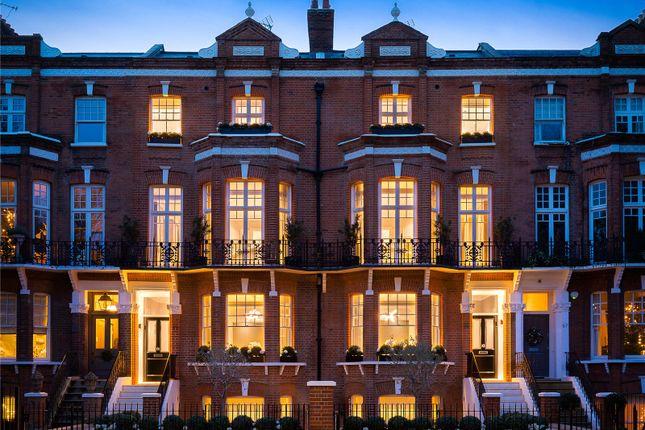 Thumbnail Property for sale in Albert Bridge Road, Battersea, London