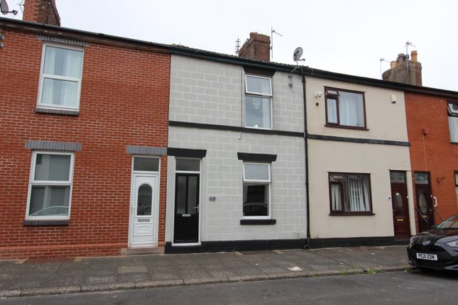 2 bed terraced house for sale in Kemp Street, Fleetwood FY7