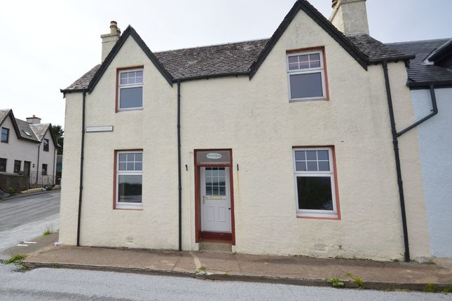 Thumbnail Barn conversion for sale in Forest Bank, Argyll Terrace, Tobermory