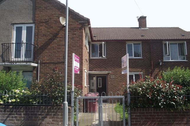 Thumbnail Property to rent in Norbury Road, Kirkby, Liverpool