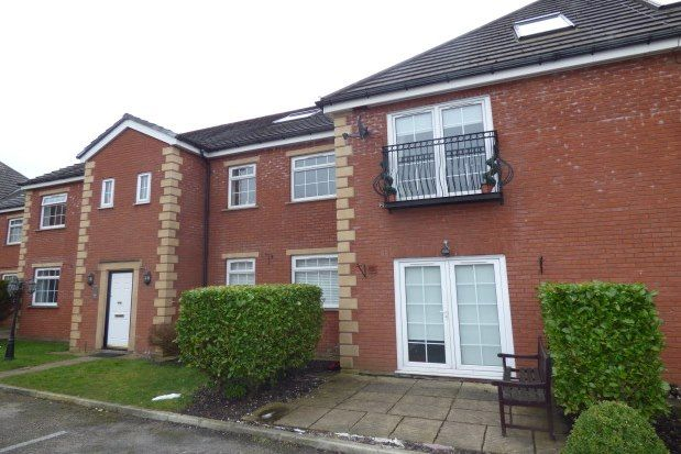 Thumbnail Flat to rent in 93 Eastway, Liverpool