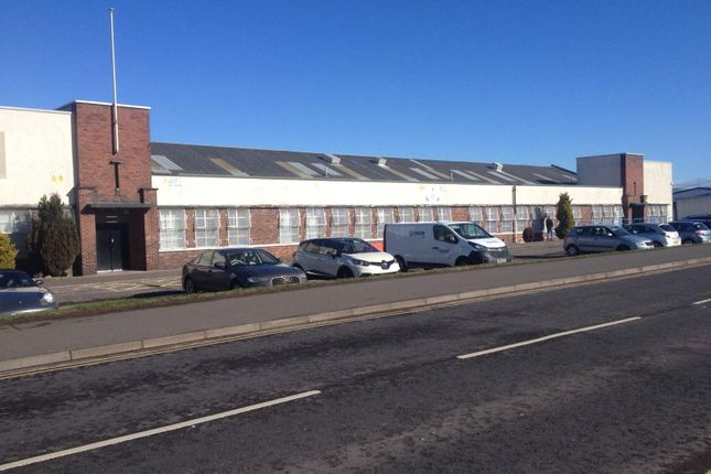 Thumbnail Light industrial to let in Block 10 Dunsinane Avenue, Dundee