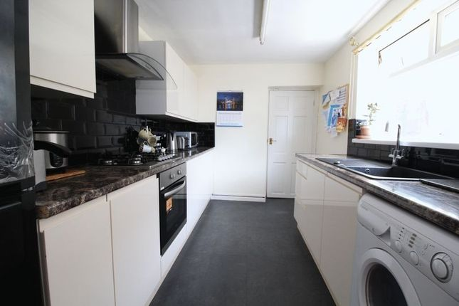 Thumbnail Terraced house for sale in Baring Street, South Shields