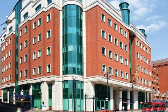 Thumbnail Office to let in Hygeia Building, 66-68 College Road, Harrow