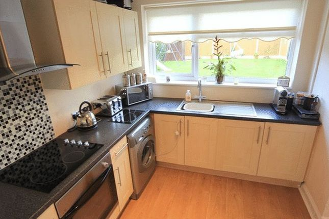 Thumbnail End terrace house to rent in Courtney Road, Colliers Wood, London
