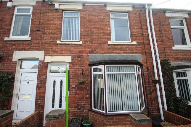 Thumbnail Terraced house to rent in South Street, Newbottle, Houghton Le Spring
