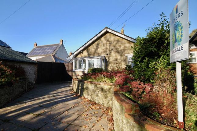 Thumbnail Bungalow for sale in Maiden Newton, Dorchester