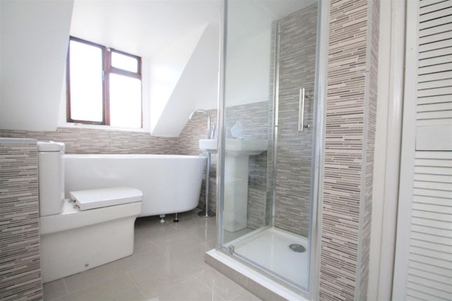 1 bed flat for sale in Warwick Street, Worthing