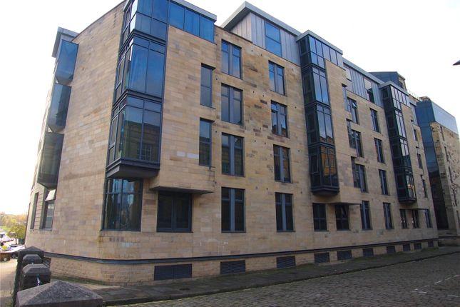 Picture No. 01 of Apartment 204 & Car Park 69, The Gatehaus, Leeds Road, Bradford, West Yorkshire BD1