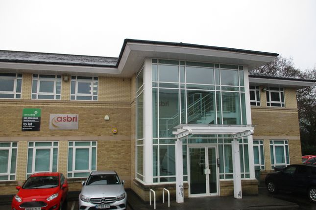 Thumbnail Office to let in Oak Tree Court, Cardiff Gate Business Park, Cardiff