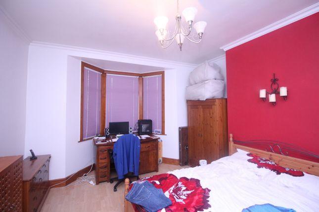 Bedroom of The Avenue, Wallsend, Tyne And Wear NE28