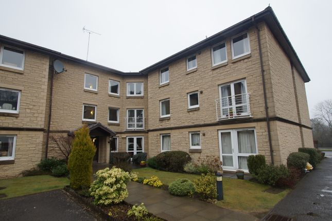 Thumbnail Flat for sale in Fairview Court, Main Street, Milngavie