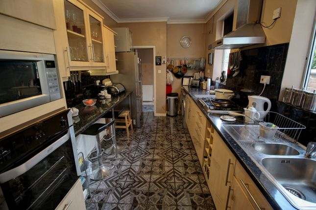 Kitchen of Albion Road, Willenhall WV13