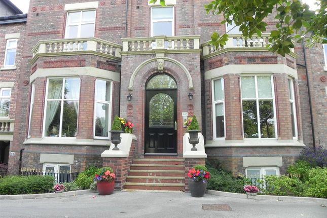 Thumbnail Flat to rent in 1 Merrilocks Road, Blundellsands, Liverpool