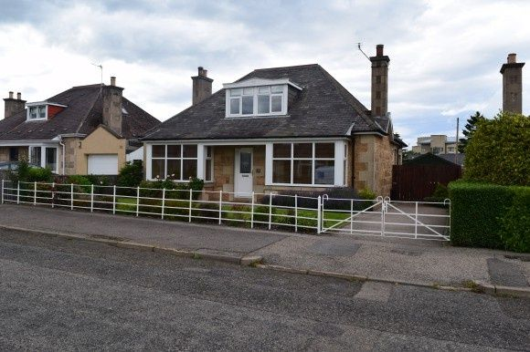 Thumbnail Detached house to rent in Petrie Crescent, Elgin