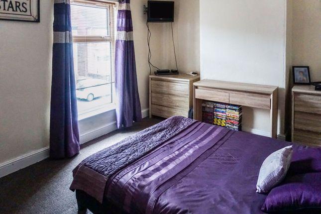 Bedroom One of Shobnall Street, Burton-On-Trent DE14