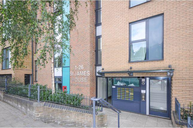 The Apartment of 52 Blackheath Hill, London SE10