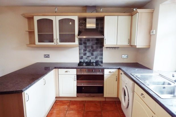 Thumbnail Terraced house to rent in Hall Road, Handsworth, Sheffield