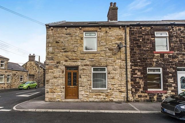Thumbnail Property to rent in West Victoria Street, Consett
