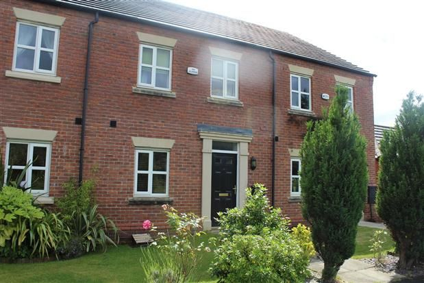 Thumbnail Property to rent in Haworth Road, Chorley