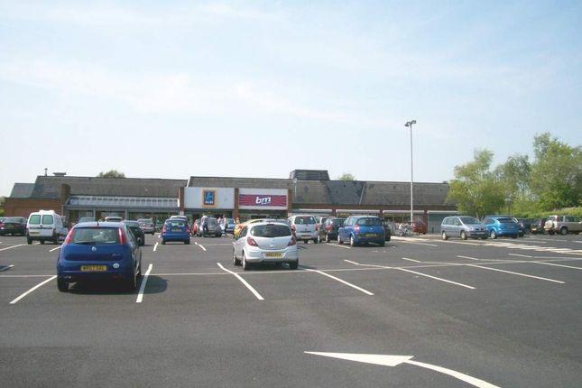Thumbnail Retail premises to let in Retail Warehouse, Station Road, Wallsend