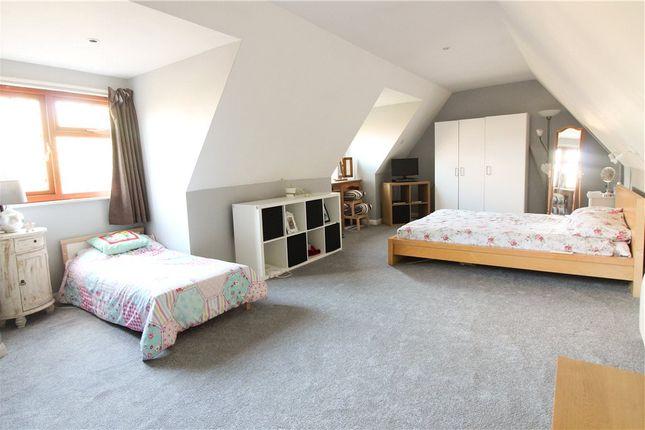 Master Bedroom of High Street, Sandhurst, Berkshire GU47