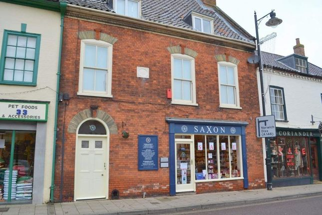 Thumbnail Leisure/hospitality for sale in Beccles, Suffolk