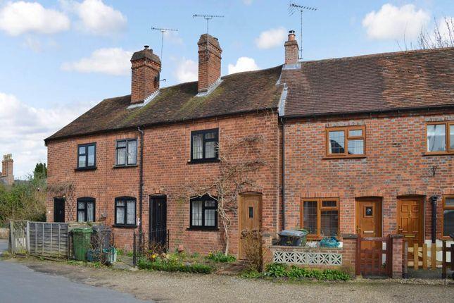 Thumbnail Terraced house to rent in Hampton Road, Newbury