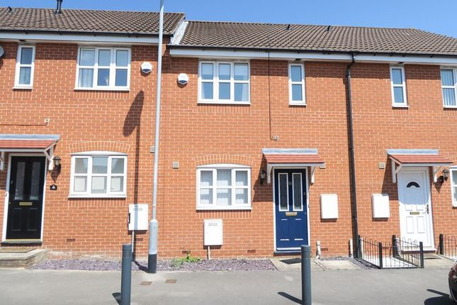 Thumbnail Town house to rent in Shire Road, Morley, Leeds
