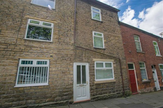 Thumbnail Terraced house for sale in Knott Lane, Hyde