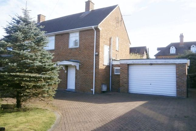 Thumbnail Semi-detached house for sale in Station Lane, Tewkesbury