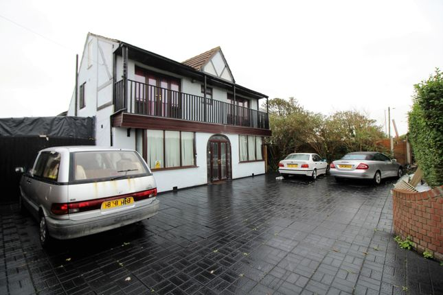 Studio to rent in Fleetwood Road South, Thornton-Cleveleys FY5