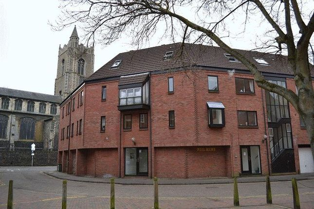 2 bed maisonette to rent in Peel Mews, Norwich NR3