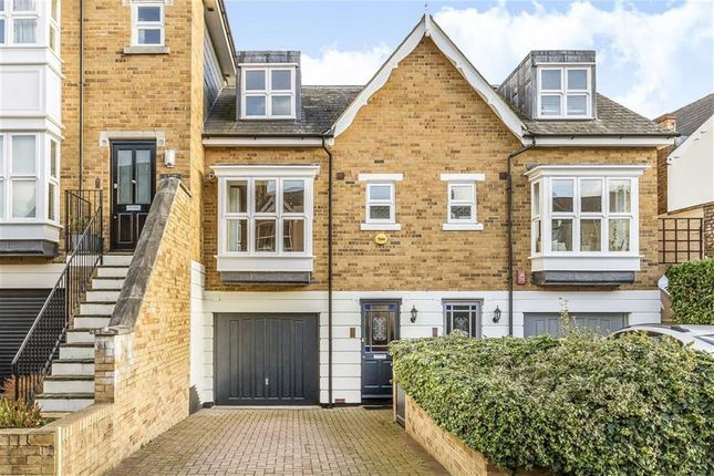 Thumbnail Property for sale in Brooks Road, London