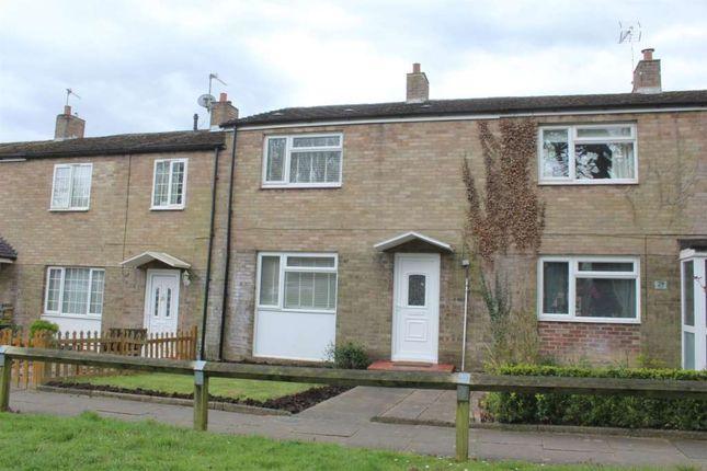 Thumbnail Property to rent in Solway, Hemel Hempstead