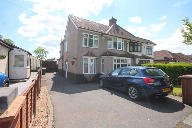 Thumbnail Property for sale in Rydal Drive, Bexleyheath