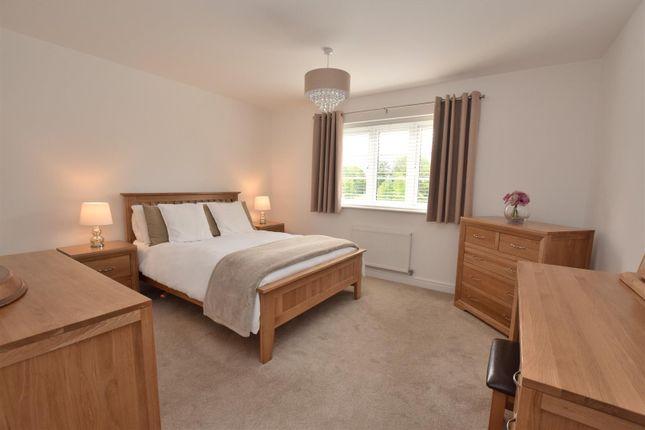Master Bedroom of The Paddock, Allestree, Derby DE22