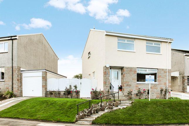 Thumbnail Detached house for sale in Braemar Avenue, Dunblane
