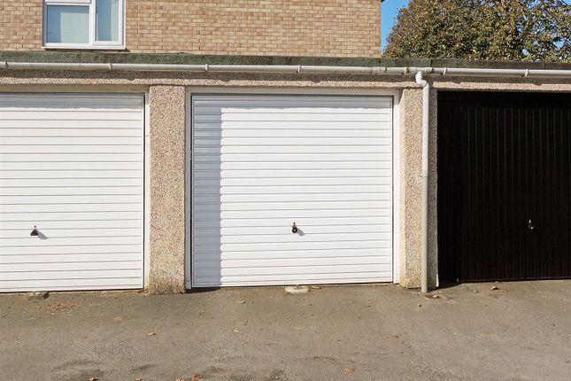 Garage of Albany Way, Warmley, Bristol BS30