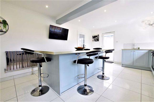 Kitchen of Bramble Lane, Upminster, Essex RM14